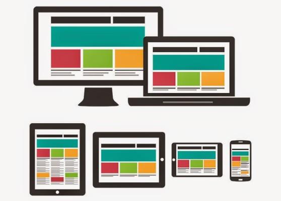 il responsive design e la compatibilità dei siti web su smartphone e tablet spigato da Dirty Work web agency di Cagliari
