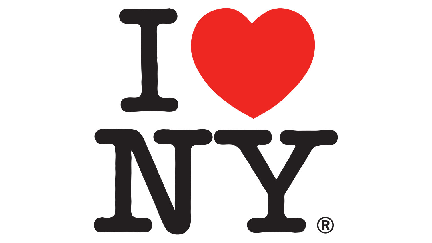 logo i love new york