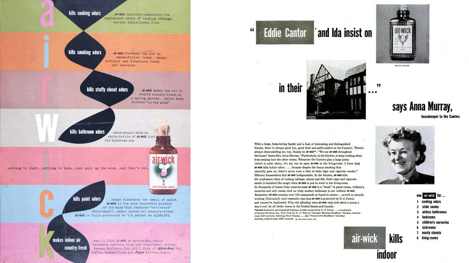 advertising design Paul Rand
