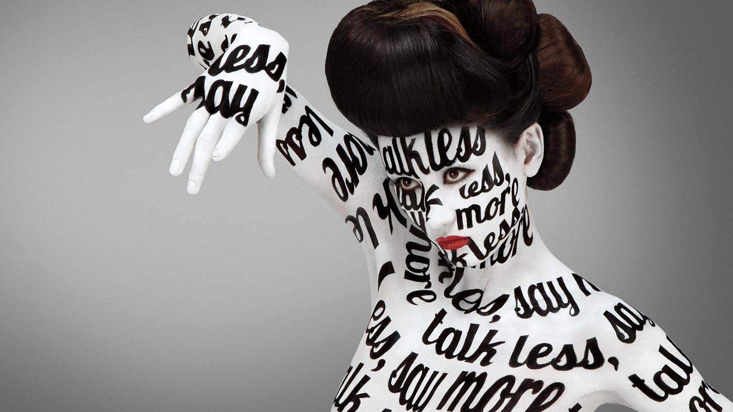 Stefan Sagmeister art director