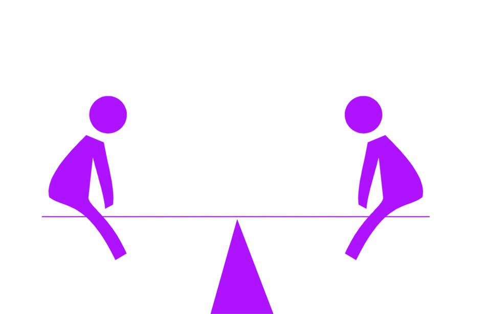 esempio di design simmetrico