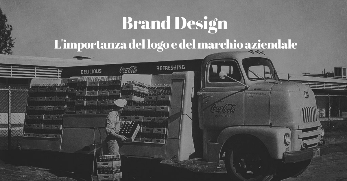 Perchè è importante il logo aziendale e il marchio