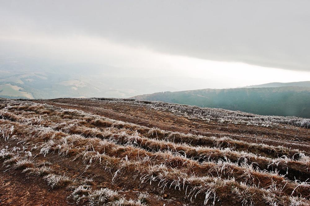foto minimali paesaggi nordici