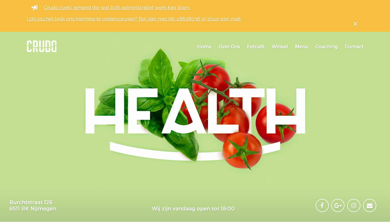 Siti web per ristoranti la galleria da cui prendere for Siti di design