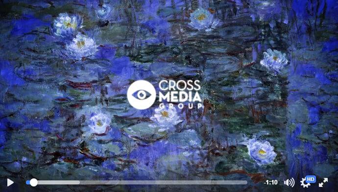 Monet Experience e gli impressionisti