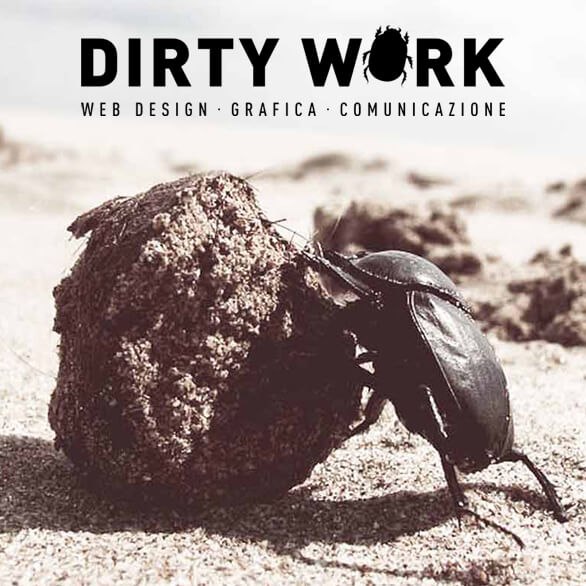 agenzia web dirty work