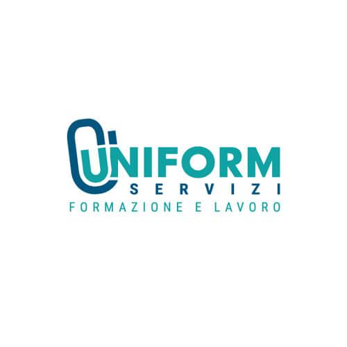 realizzaizone logo per azienda formazione e lavoro di Cagliari