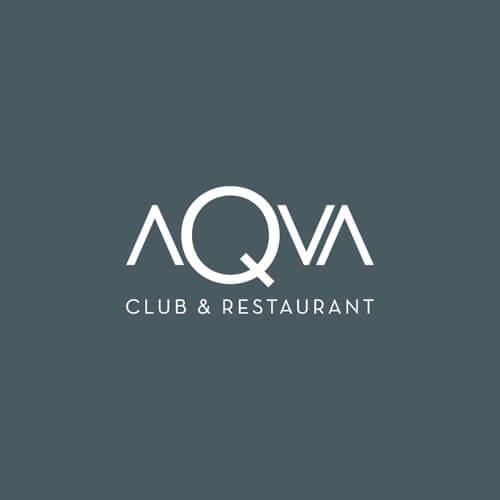 realizzazione grafica del logo ristorante di Cagliari