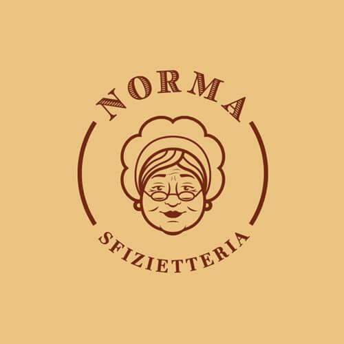 realizzazione grafica logo per ristoranti