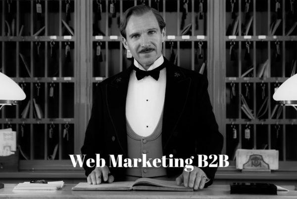 migliore strategia web marketing b2b