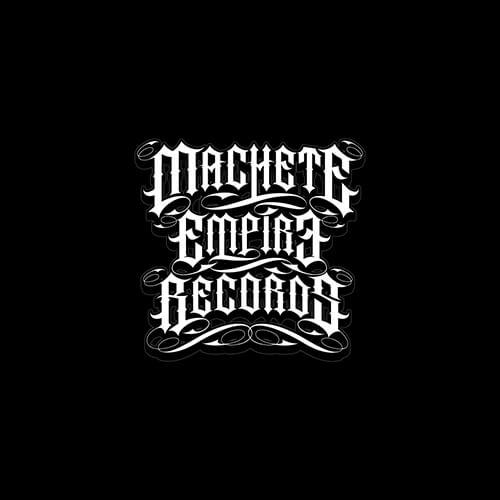 realizzazione logo per etichetta discografica indipendente