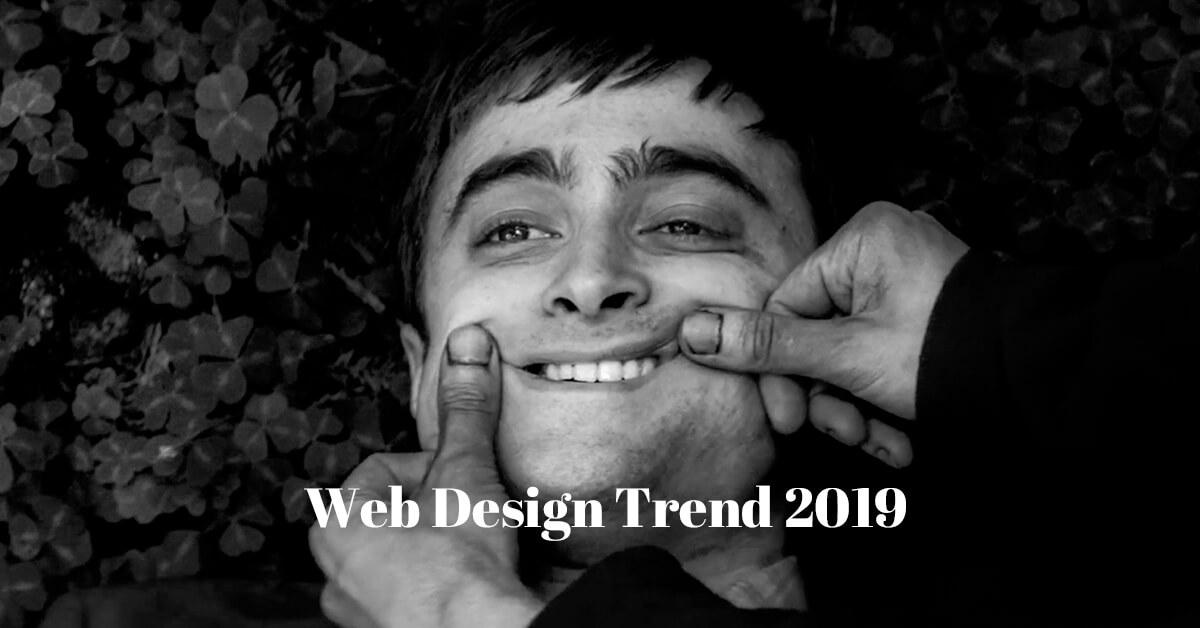 web design trend 2019 la galleria di siti belli