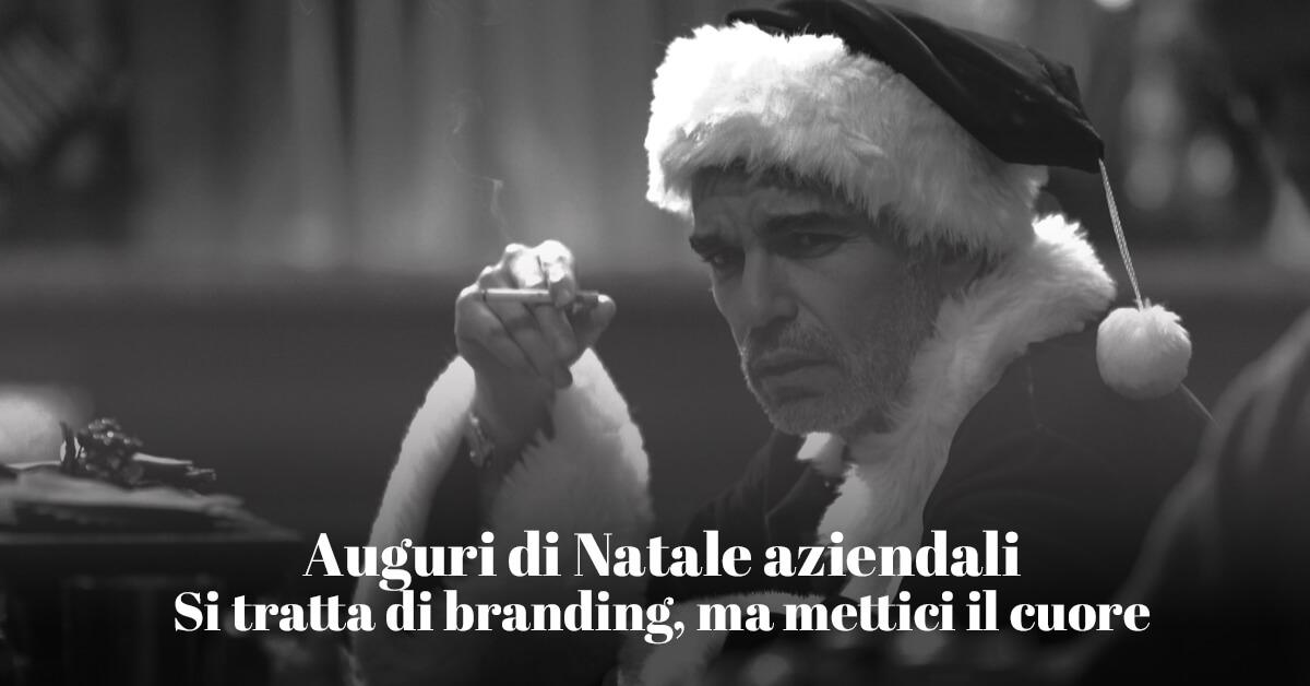 auguri di Natale aziendali e consigli per le aziende che vogliono fare branding con frasi di auguri