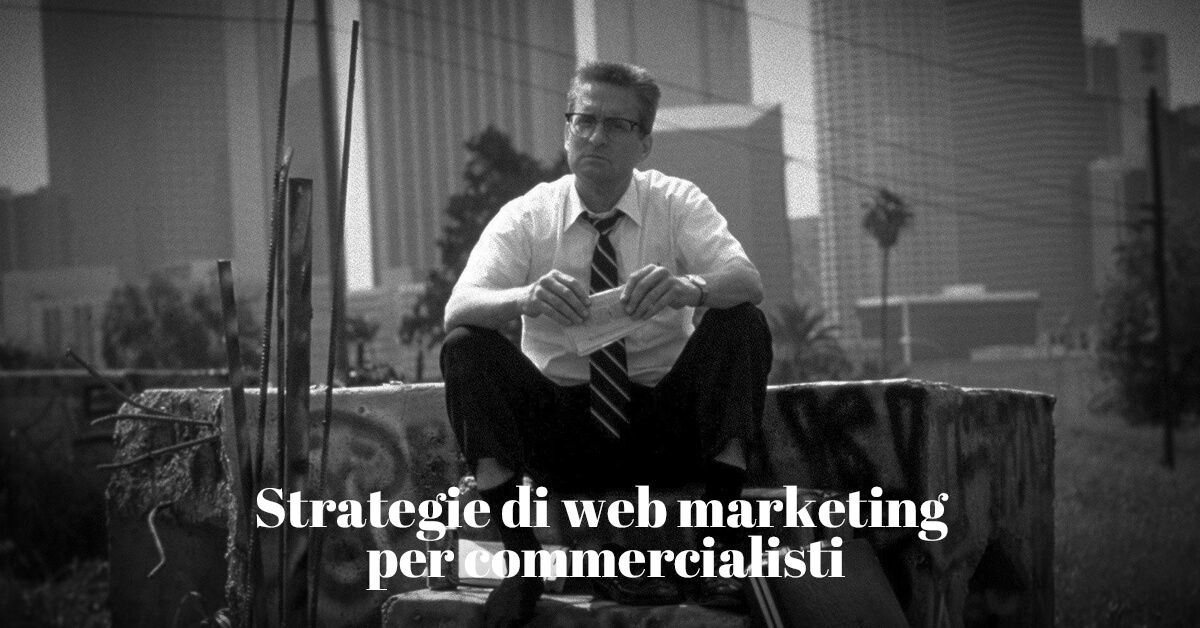 consigli utili e strategie di web marketing per commercialisti e studi professionali