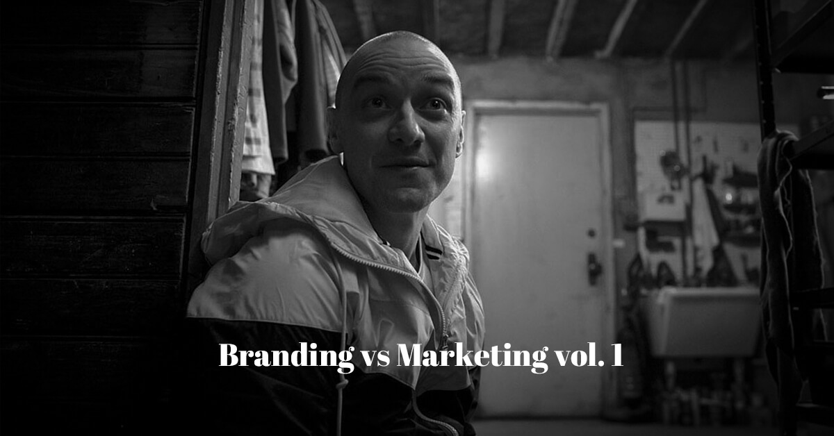 Differenze tra branding e marketing, alleati della tua comunicazione