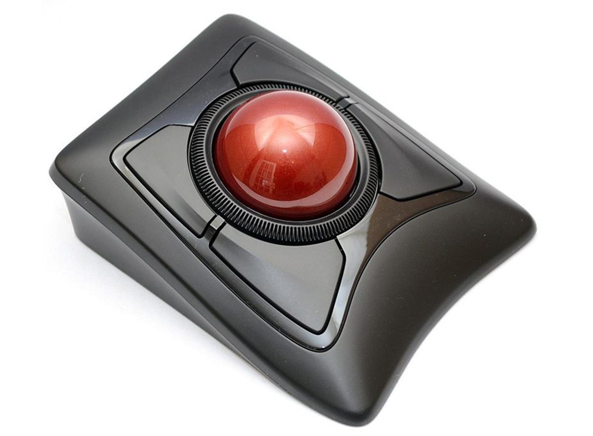mouse trackball grande
