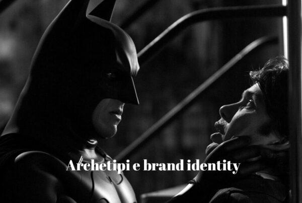 Archetipi e brand identity