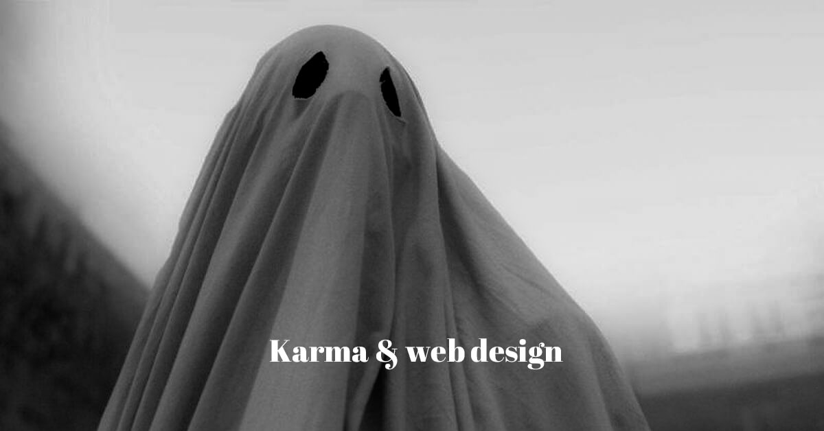 karma e web design